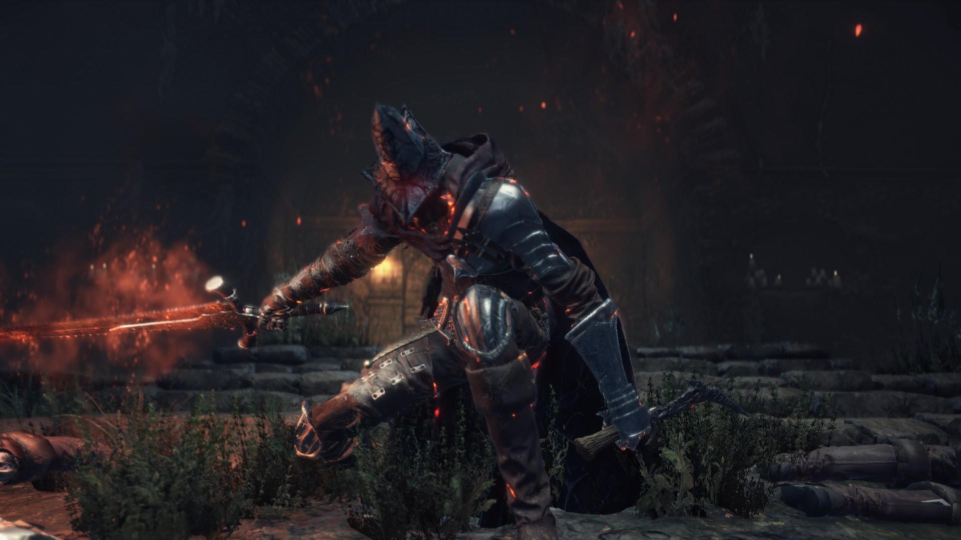 Abyss Watchers Dark Souls Wiki Fandom