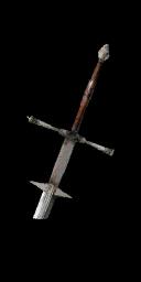Zweihander (Dark Souls II)   Dark Souls Wiki   FANDOM