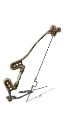 Bow of Want