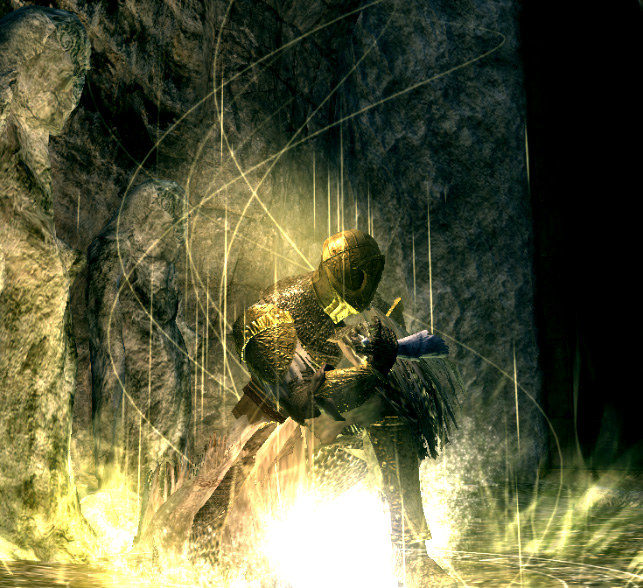 Miracle (Dark Souls) | Dark Souls Wiki | FANDOM powered by Wikia