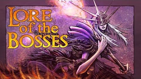 Dark Souls 3 ► Lore of the Main Bosses-1465953725