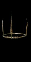 Bone Crown