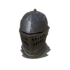 Elite Knight Helm (DSIII)