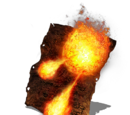 Livid Pyromancer Dunnel