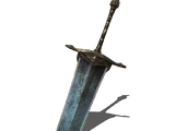 Moonlight Greatsword (Dark Souls III)