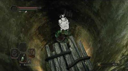 Кольцо злого глаза +1► -Dark Souls 2- Дарк Соулс 2