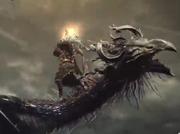 Dragonrider.