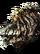 Окаменевшая кость дракона