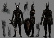 Caballero Negro [Dark Souls] 185?cb=20111101201356