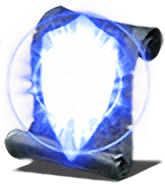 Sorc Strong Magic Shield