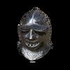 Winged Knight Helm