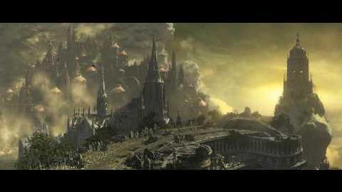 Yuka Kitamura - Halflight, Spear of the Church (Extended) (Dark Souls III The Ringed City OST)