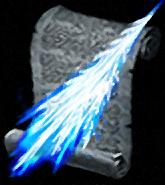 Sorc Crystal Soul Spear