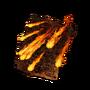 Разрывной огненный шар (Dark Souls III)