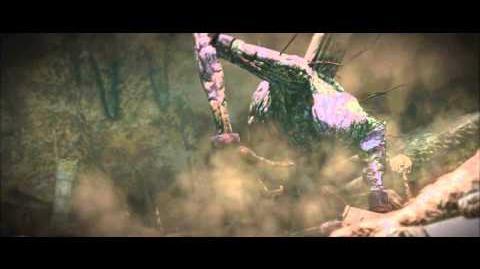 DARK SOULS Ⅱ プロモーション映像 第3弾 【予告編】
