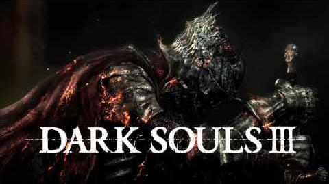 Dark Souls 3 OST - Aldrich, Devourer of Gods (Complete)