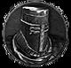 Solaire Icon Grey