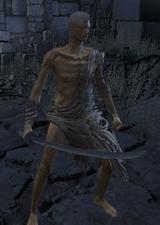 Мастер мечей