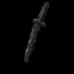 Frayed Blade