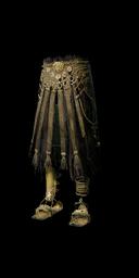 Lion Mage Skirt