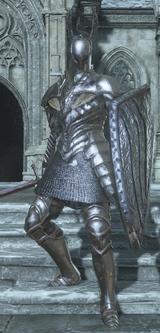 Серебряный рыцарь (Dark Souls III)