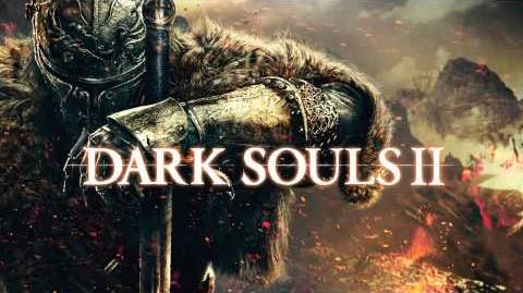Dark Souls II Soundtrack OST - Throne Defender, Throne Watcher