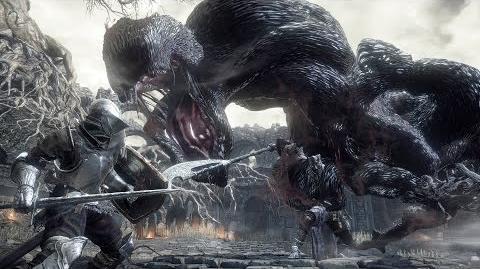 Iudex Gundyr Boss Fight - Dark Souls 3