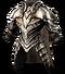 Silver Knight Armor