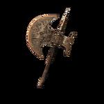 Crescent Axe (DSIII)