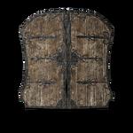 Giant Door Shield