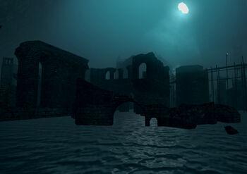 New londo ruins