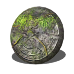 Stone Greatshield (DSIII)