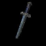 Anri's Straight Sword