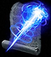 Sorc Great Heavy Soul Arrow