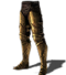 Brass Leggings