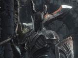 Черный рыцарь (Dark Souls III)