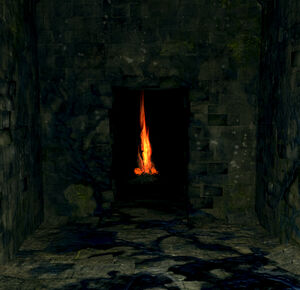 Oolacile township dungeon