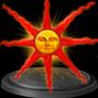 Warrior of Sunlight