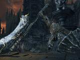 Доспехи драконоборца