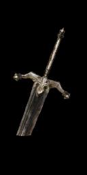 Black Knight Greatsword II