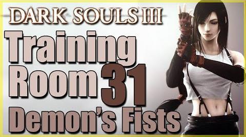 Demon's Fist - 01