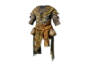 Tattered Cloth Robe II