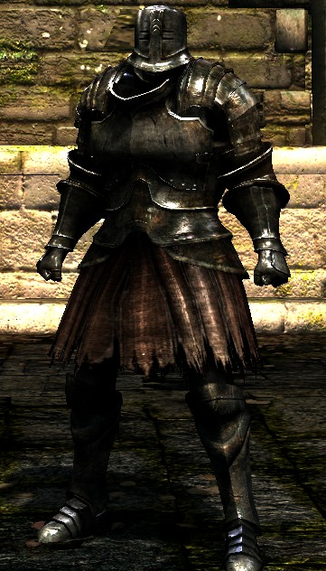 Black Iron Set Dark Souls Wiki Fandom Powered By Wikia