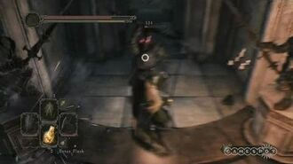 Dark Souls II - E3 2013 Stage Demo