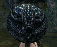Effigy shield
