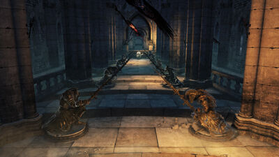 Dark Souls II Gameplay02