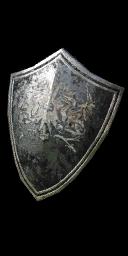 Drangleic Shield