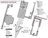 1 Undead Asylum