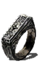 Кольцо воина слоновой кости