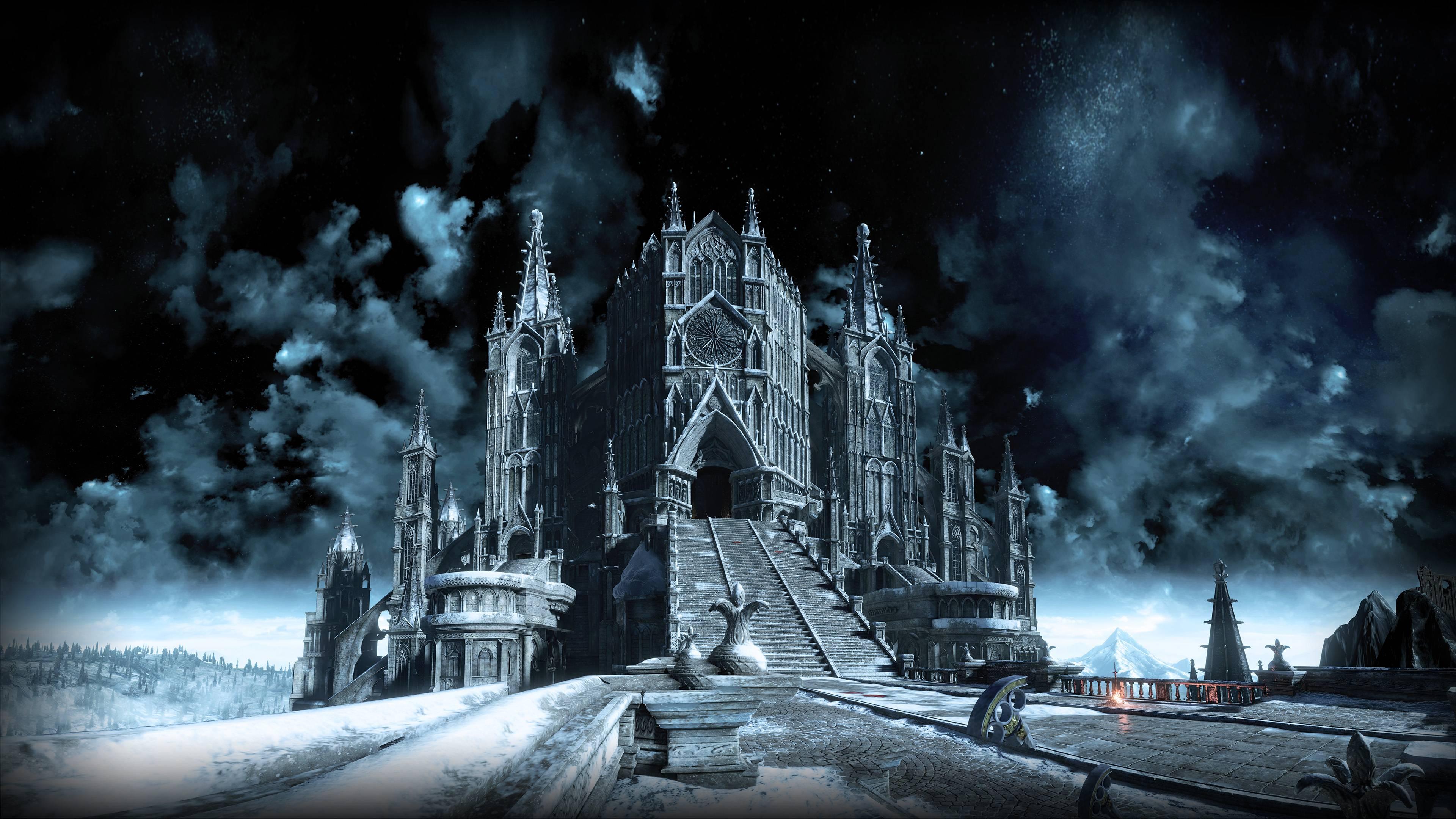 Image result for anor londo dark souls 3